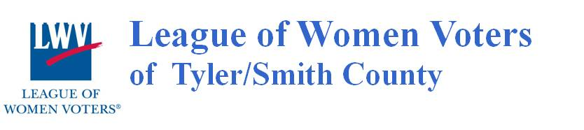 League of Women Voters of Tyler/Smith County